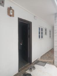 1 bedroom mini flat  Mini flat Flat / Apartment for rent Near Babangida Market, not far from Mr Biggs. Lugbe Abuja