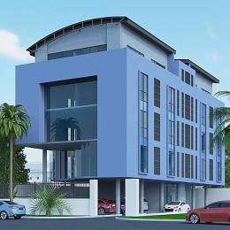 Office Space Commercial Property for rent Force Road Onikan Onikan Lagos Island Lagos