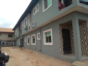 1 bedroom mini flat  Self Contain Flat / Apartment for rent Iju Iju Agege Lagos