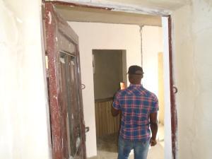 1 bedroom mini flat  Self Contain Flat / Apartment for rent in a secure estate Adeniyi Jones Ikeja Lagos