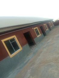 1 bedroom Boys Quarters for rent Dogongada Village Lokogoma Abuja