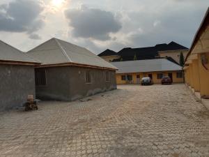 1 bedroom mini flat  Self Contain Flat / Apartment for rent Kassanblanca Gishiri Katampe Main Abuja