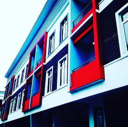 Terraced Bungalow House for sale Park View Parkview Estate Ikoyi Lagos