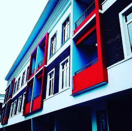 4 bedroom Terraced Bungalow House for sale . Parkview Estate Ikoyi Lagos