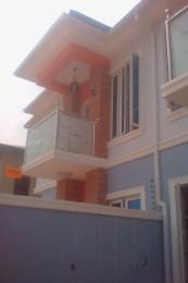 4 bedroom Semi Detached Duplex House for sale MAGODO EXTENSION ISHERI....... Berger Ojodu Lagos