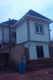 4 bedroom Semi Detached Duplex House for sale --0m0Ie extensi0n  Olowora Ojodu Lagos
