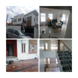 4 bedroom House for sale Magodo GRA phase one Magodo Kosofe/Ikosi Lagos