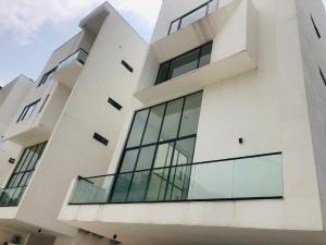 5 bedroom Semi Detached Duplex for rent Glover Old Ikoyi Ikoyi Lagos