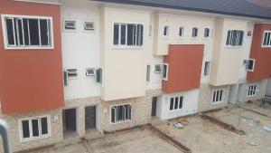 Blocks of Flats House for rent Ikate, Lekki Ikate Lekki Lagos