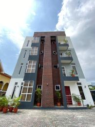 2 bedroom Flat / Apartment for sale Off Lekki-Epe Expressway Lekki Lagos