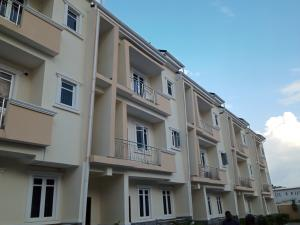 2 bedroom Flat / Apartment for rent Guzape Abuja