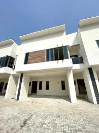 3 bedroom Terraced Duplex House for rent VGC Lekki Lagos