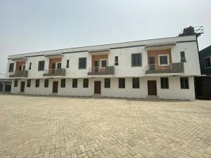 3 bedroom Terraced Duplex House for sale Lafiaji Lekki Phase 2 Lekki Lagos