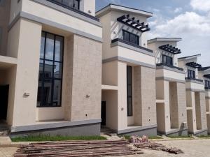 4 bedroom Terraced Duplex House for rent Guzape Abuja