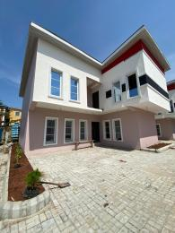 4 bedroom Terraced Duplex House for sale Jakande Lekki Lagos