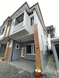 4 bedroom Terraced Duplex House for rent Chevron Alternative Route. chevron Lekki Lagos