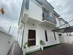 5 bedroom Detached Duplex House for sale Chevron Alternative Route chevron Lekki Lagos