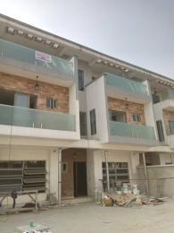 4 bedroom Terraced Duplex House for sale Osborne Phase 2, Ikoyi Lagos