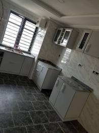 1 bedroom mini flat  Penthouse Flat / Apartment for rent Off Alpha Beach Road Igbo-efon Lekki Lagos