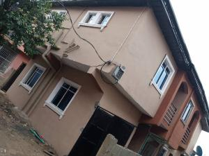 1 bedroom mini flat  Blocks of Flats House for rent Soluyi Gbagada Lagos