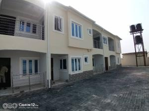 Blocks of Flats House for sale Ogombo Ajah Lagos