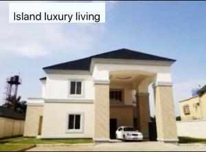 6 bedroom Detached Duplex House for rent ikoyi Old Ikoyi Ikoyi Lagos