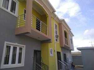3 bedroom Flat / Apartment for rent Atiba Osborne Mende Maryland.  Mende Maryland Lagos