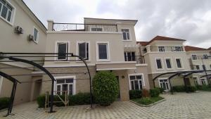 5 bedroom Semi Detached Duplex House for sale Katampe extension Katampe Ext Abuja