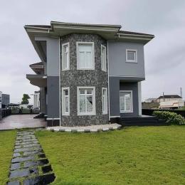 5 bedroom Detached Duplex for sale Lakeview Park 1 Estate Opposite Ikota Shopping Complex, Lekki Lagos