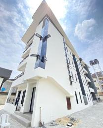 2 bedroom Blocks of Flats for sale   Ologolo Lekki Lagos