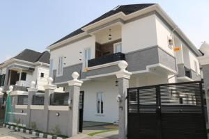 5 bedroom Detached Duplex House for sale Chevron chevron Lekki Lagos