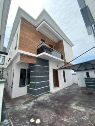 5 bedroom Detached Duplex for sale Cheveron Drive chevron Lekki Lagos