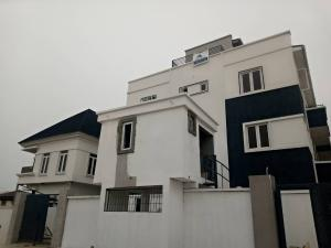1 bedroom mini flat  House for rent Ilaje Ajah Lagos