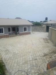 1 bedroom mini flat  Mini flat Flat / Apartment for rent Facing Interlock road in United estate Sangotedo Ajah Lagos