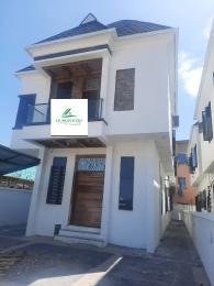 4 bedroom Detached Duplex House for sale 2nd Toll Gate Lekki Phase 2 Lekki Lagos