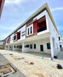 3 bedroom Terraced Duplex for sale D Lekki Phase 2 Lekki Lagos