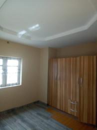 1 bedroom mini flat  Mini flat Flat / Apartment for rent Off Tarred road Ago palace Okota Lagos