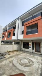 4 bedroom Terraced Duplex House for sale Ikate Ikate Lekki Lagos