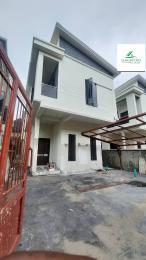 4 bedroom Detached Duplex House for sale Orchid Road Chevron Lekki Lekki Phase 2 Lekki Lagos