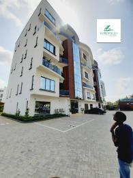 4 bedroom Massionette House for rent Ikoyi Banana Island Ikoyi Lagos