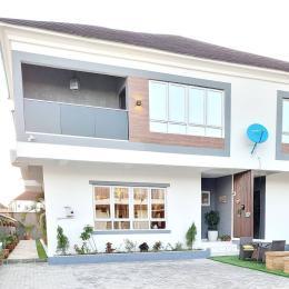 4 bedroom Semi Detached Duplex for sale VGC Lekki Lagos