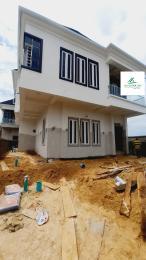 5 bedroom Detached Duplex House for sale Orchid Road Chevron Lekki  Lekki Phase 2 Lekki Lagos