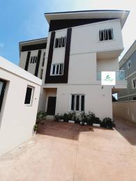5 bedroom Semi Detached Duplex House for sale Banana Island Road  Banana Island Ikoyi Lagos