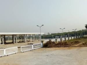 Factory Commercial Property for sale Along Jabi Airport Road, before EFCC Headquarters, behind Baze University, Abuja Jabi Abuja