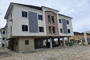 3 bedroom Flat / Apartment for sale Ikota Lekki Lagos