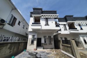 4 bedroom Detached Duplex House for sale 2nd tollgate Lekki Lagos