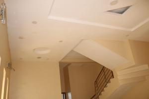 4 bedroom Semi Detached Duplex House for sale Lagoon View Estate chevron Lekki Lagos
