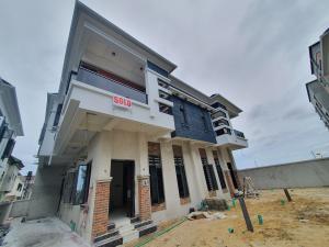4 bedroom Semi Detached Duplex House for sale Ikate Lekki Lagos