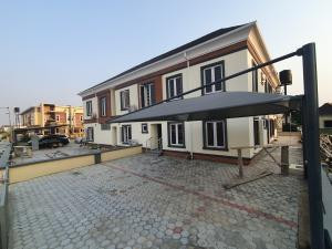 4 bedroom Semi Detached Duplex House for sale 2nd tollgate Lekki Lagos