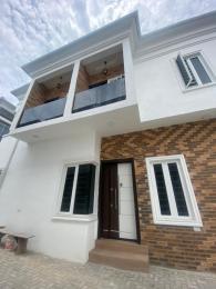 5 bedroom Detached Duplex House for rent Lekki Right Hand Side Lekki Phase 1 Lekki Lagos
